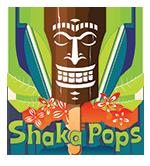 Shaka Pops Maui